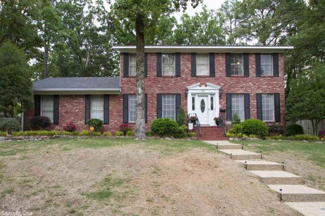 Loans near  Kingspark Rd, Little Rock AR