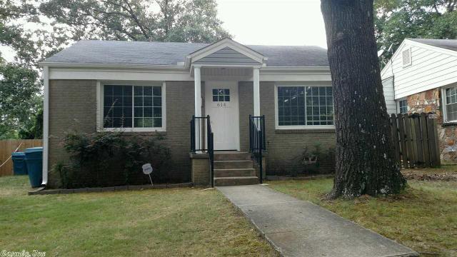 Loans near  N Fillmore St, Little Rock AR