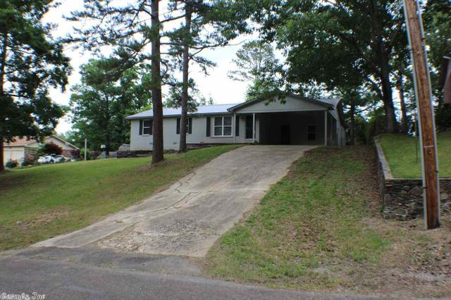 166 Leemar Pl Hot Springs, AR 71901