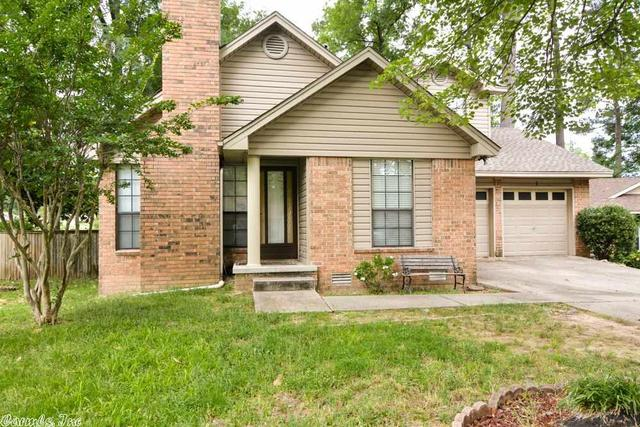 1 Lendl Loop, Little Rock, AR