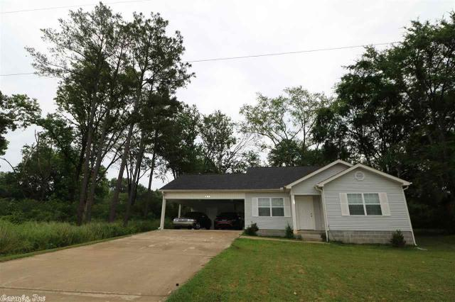 133 Lance Cir Hot Springs, AR 71901