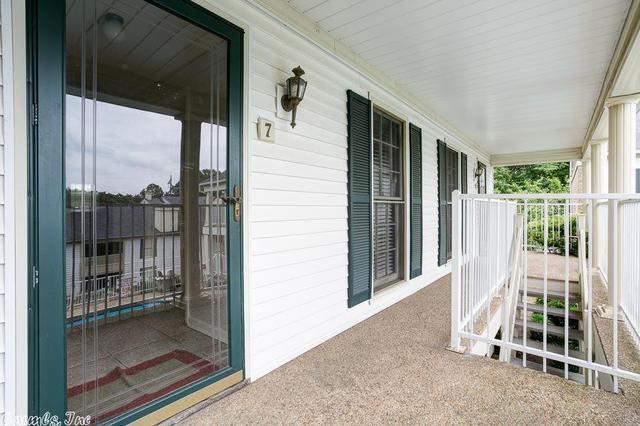 Loans near  N Pierce, Little Rock AR