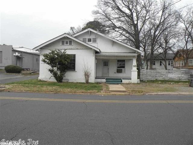 428 Alcorn Hot Springs, AR 71901
