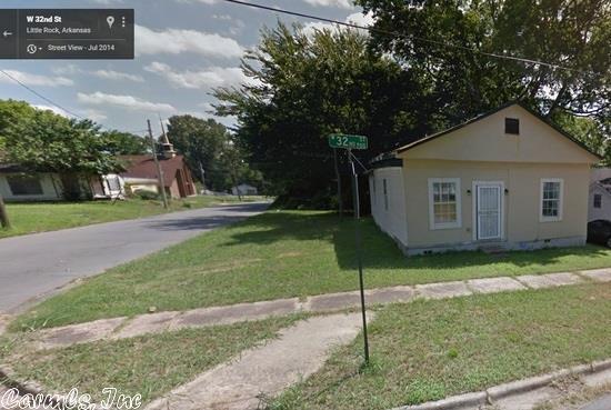 Loans near  S Gaines St, Little Rock AR