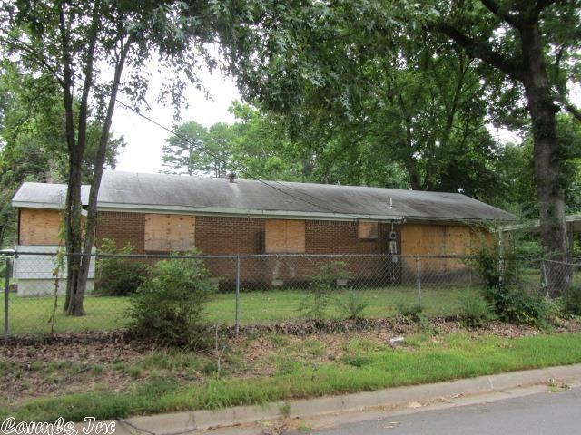 Loans near  Walker St, Little Rock AR