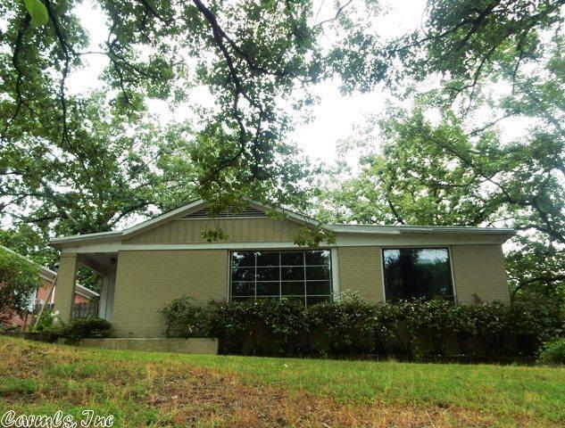 Loans near  N Taylor St, Little Rock AR