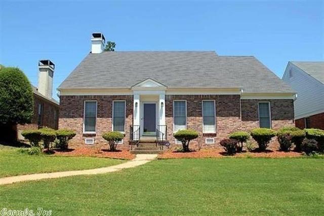 Loans near  Carrollton Ct, Little Rock AR