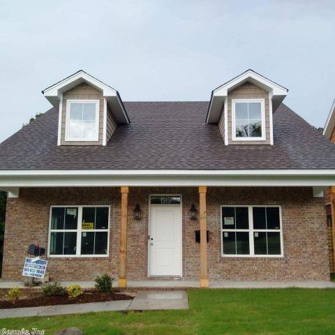 Loans near  S Scott St, Little Rock AR