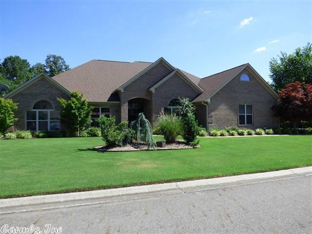 117 Silveroak Pl Hot Springs, AR 71913