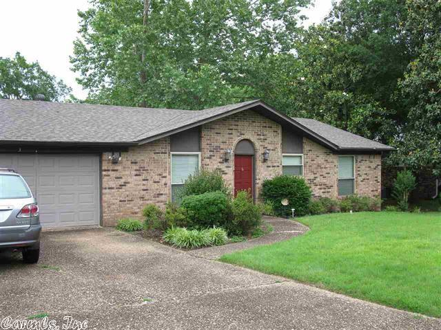 203 Stonehenge Ct Hot Springs, AR 71901
