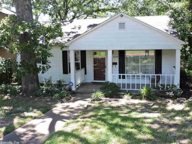 Loans near  N Tyler, Little Rock AR