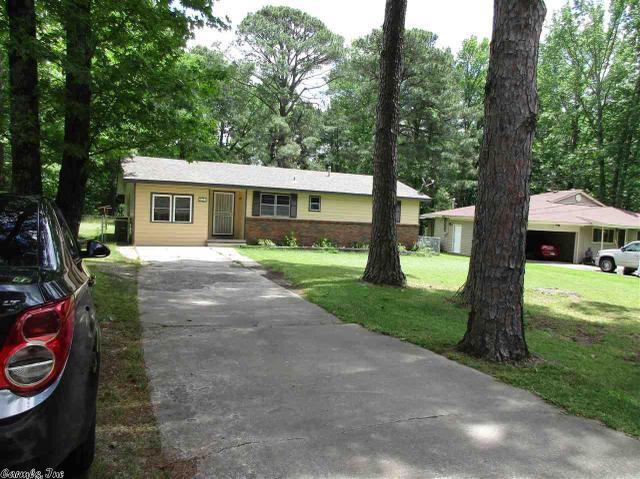 Loans near  Loetscher Ln, Little Rock AR