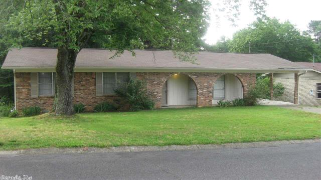 102 Pineview St Hot Springs, AR 71901