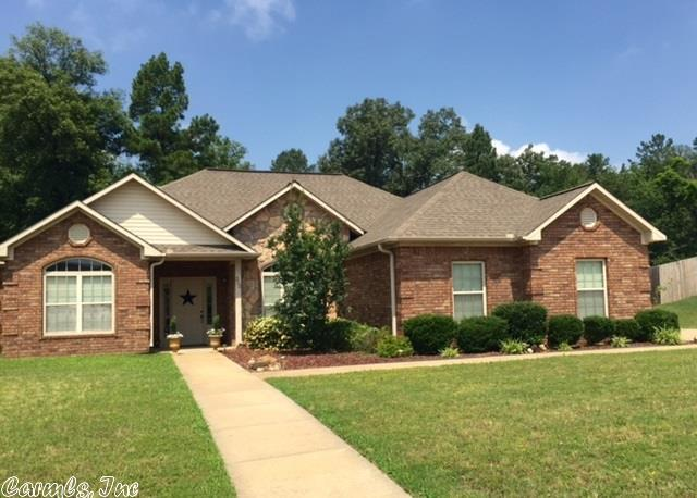 362 Mapleleaf Cir Hot Springs, AR 71901