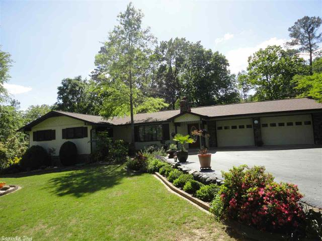 214 S Ross Maddox Rd Pearcy, AR 71964