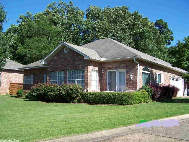 104 Creekview Ln Hot Springs, AR 71913