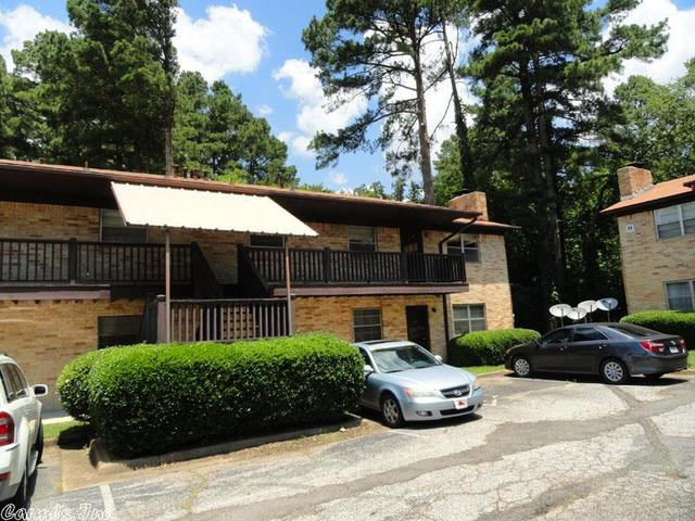 125 Carl Dr #47 Hot Springs, AR 71913