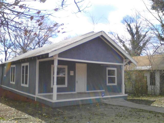 Loans near  E  St, Little Rock AR