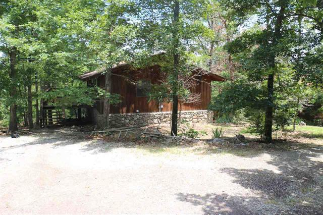 443 Peaceful View Ct Mountain Pine, AR 71956