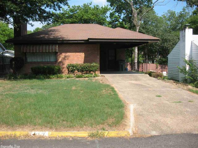117 First St Hot Springs, AR 71913