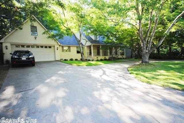 Loans near  Hinson Rd, Little Rock AR