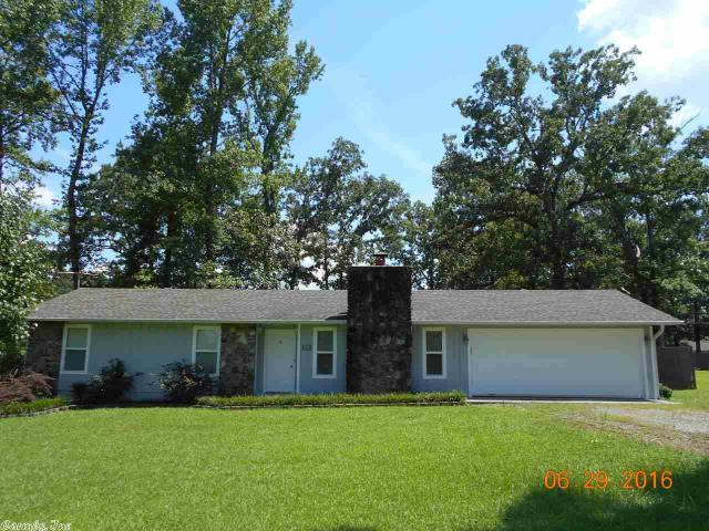 Loans near  Oaklawn Cir, Little Rock AR