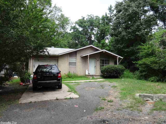 Loans near  Lange St, Little Rock AR