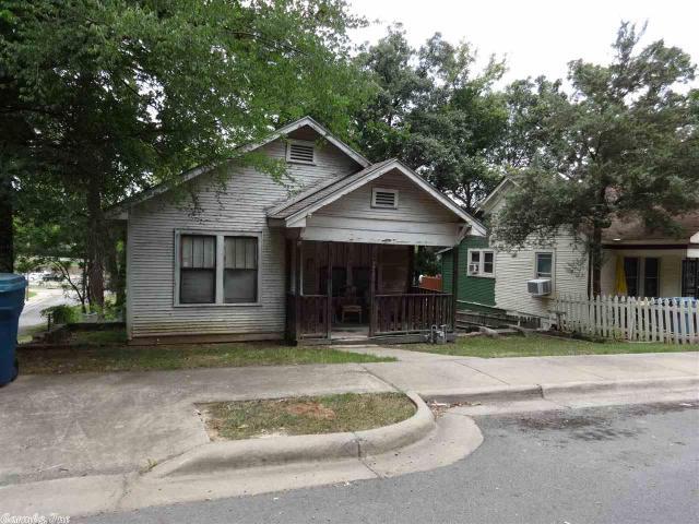Loans near  W Maryland Ave, Little Rock AR