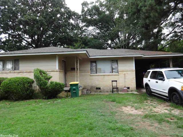 Loans near  Whitfield St, Little Rock AR