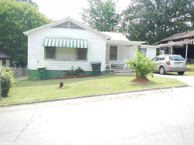 Loans near  Johnson, Little Rock AR