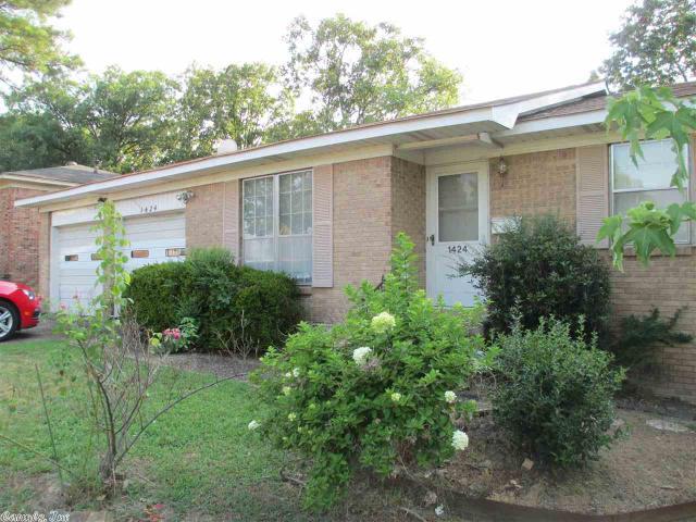 Loans near  Reservoir Rd, Little Rock AR