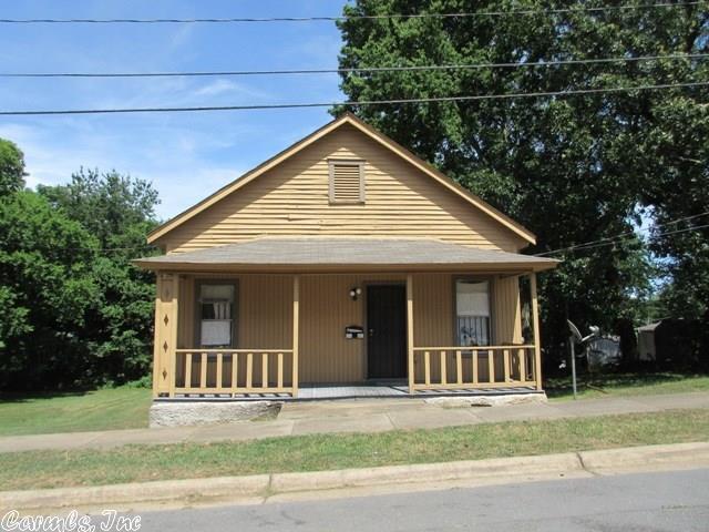 Loans near  S Spg, Little Rock AR