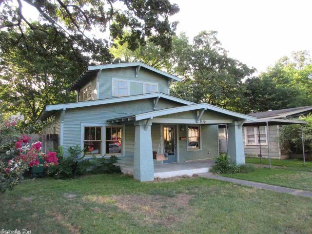Loans near  Brown St, Little Rock AR