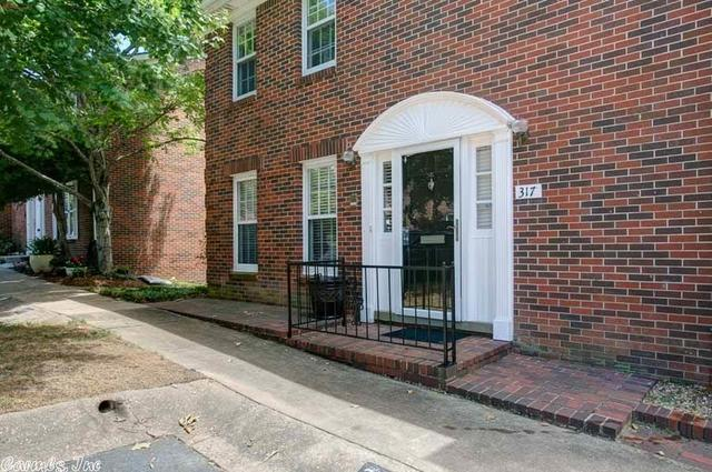 Loans near  Cambridge Pl, Little Rock AR