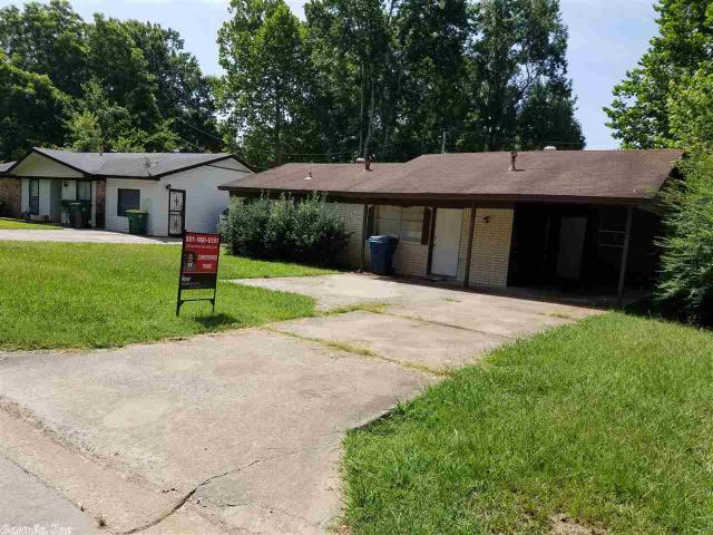 Loans near  Wagon Cir, Little Rock AR