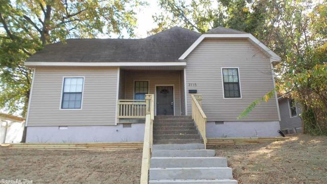 Loans near  W  St, Little Rock AR