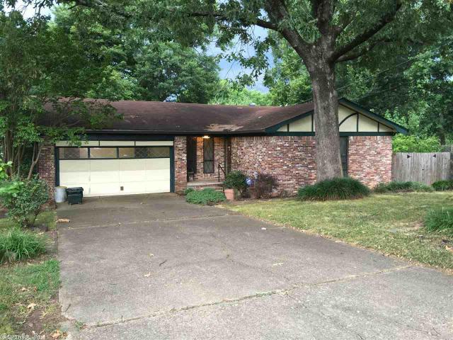 Loans near  Burnside, Little Rock AR