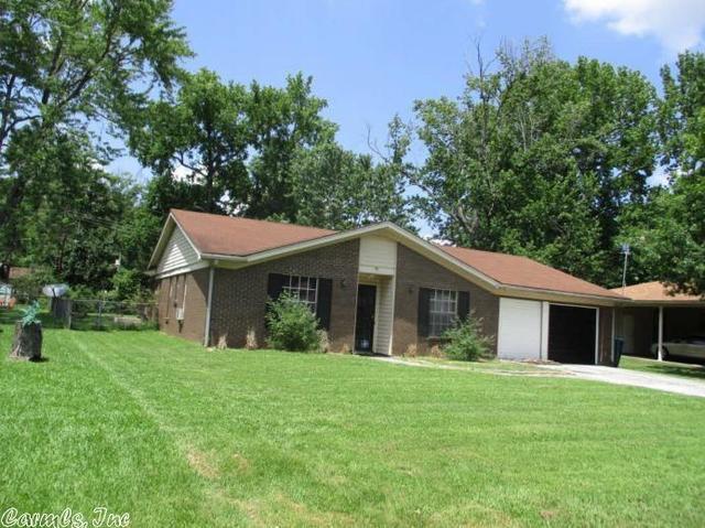 Loans near  Melinda Dr, Little Rock AR