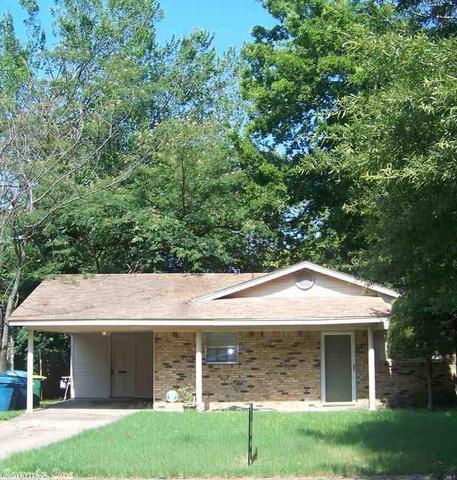 Loans near  S State St, Little Rock AR