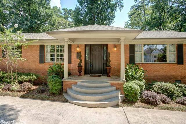 Loans near  Robinwood Dr, Little Rock AR
