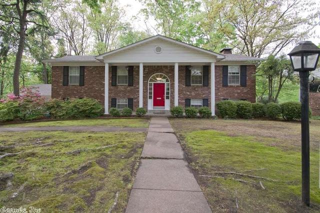 Loans near  Arrow Ridge Ct, Little Rock AR