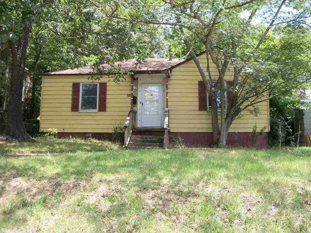 Loans near  S Fillmore, Little Rock AR