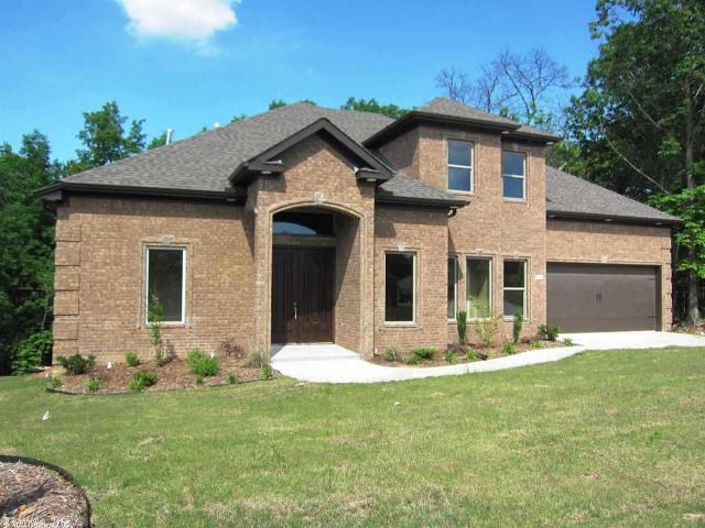 Loans near  Sienna Lake Ln, Little Rock AR