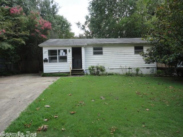 Loans near  Redwood Dr, Little Rock AR