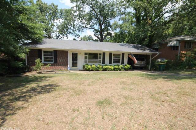 Loans near  Brownwood, Little Rock AR
