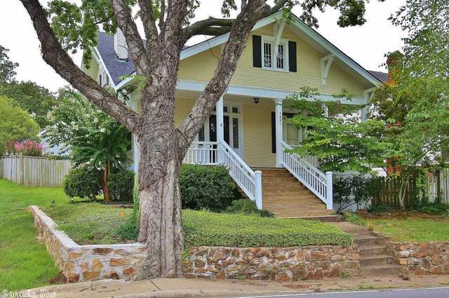 Loans near  N Lookout, Little Rock AR