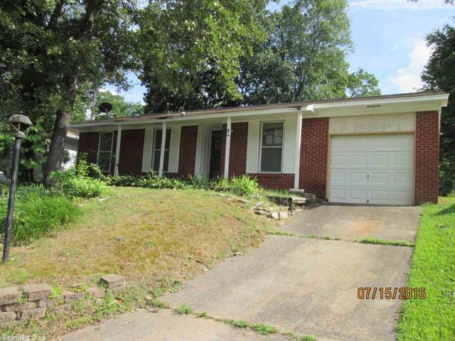 Loans near  W Windsor Dr, Little Rock AR