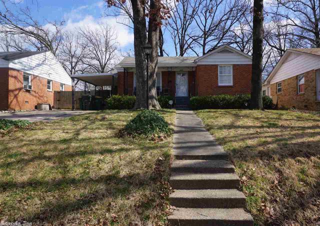 Loans near  S Pierce St, Little Rock AR