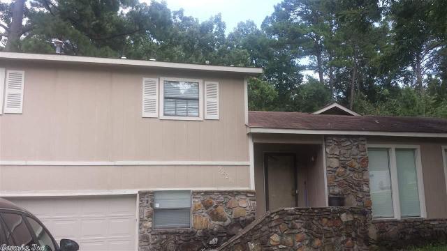 Loans near  Vanderbilt Dr, Little Rock AR