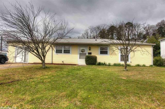 Loans near  Brookside Dr, Little Rock AR